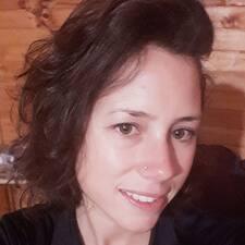 Maria Belen User Profile