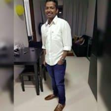 Ramachandran님의 사용자 프로필