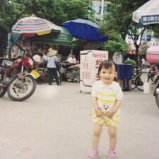 Nutzerprofil von 沙姜鸡