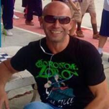 Profil utilisateur de Grzegorz