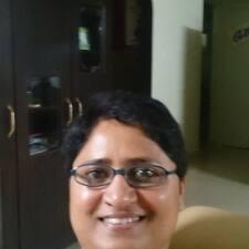 Lalita User Profile