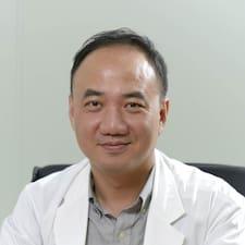Jeng-Dau felhasználói profilja