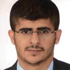 Perfil de usuario de Khaled Qaid