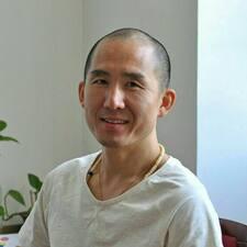 仲达 User Profile