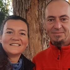 Profil korisnika Helena Y Jorge