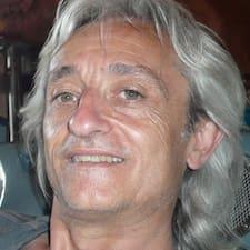 Profil utilisateur de Jean-Michel