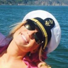 Profil utilisateur de ALi -- Tahoe Lake Love
