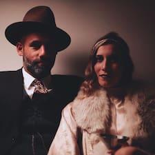 Natalie & Tal