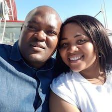 Profil korisnika Themba
