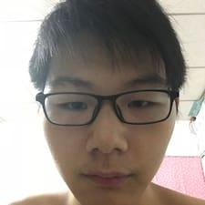 Nutzerprofil von 彤彬