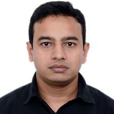 Ashish - Profil Użytkownika