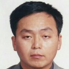 Profil utilisateur de 林军