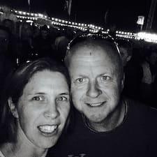 Profilo utente di Vicky And Andy
