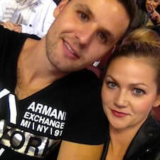 Ryan And Kristy