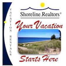 Profilo utente di Shoreline