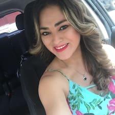 Yahamel Patricia - Profil Użytkownika