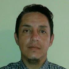 Nestor felhasználói profilja