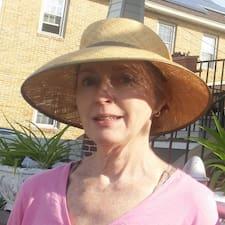 Brenda 是星級旅居主人。