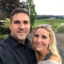 Amy & Carl User Profile