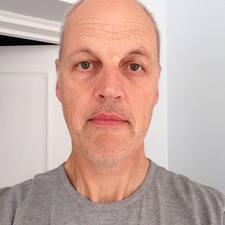 Profilo utente di Gareth