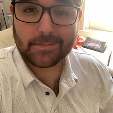 Jeremey User Profile