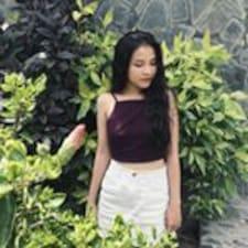 Profilo utente di Ngọc Hân