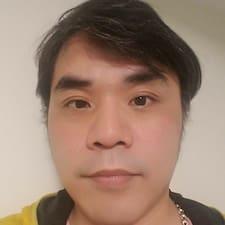 Profilo utente di Ronald