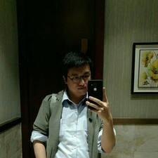 Profil utilisateur de 江波