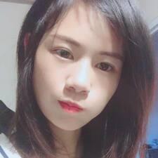 Perfil do utilizador de 敏玲