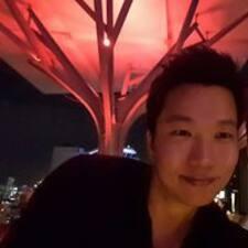 Профиль пользователя Wonjae