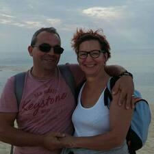Sylvie Et Pascal - Uživatelský profil