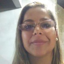 Gisele Cristina Fernandes님의 사용자 프로필