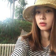 배영 felhasználói profilja