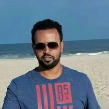 Profil Pengguna Fitsum Abebe