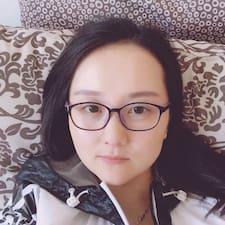 Profil korisnika 荔娜