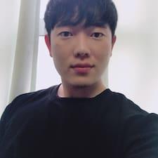 Nutzerprofil von Choe