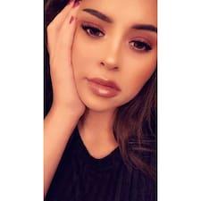 Profilo utente di Zahraa