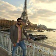 Ajay Chowdhury User Profile