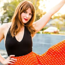 Profil korisnika Tammy Jo