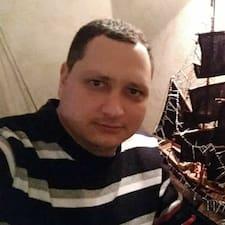 Evgenii User Profile
