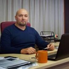 Nik Brugerprofil