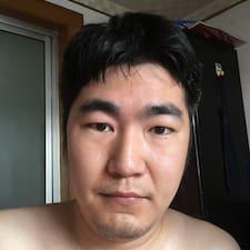 Perfil do utilizador de 丽颖