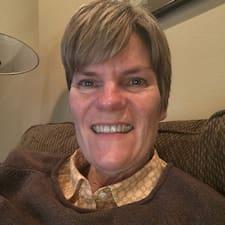 Donna Profile ng User