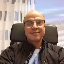 Hany Kullanıcı Profili