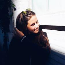 Evguenia User Profile