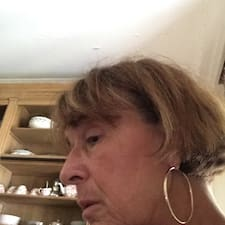 Fabienne Brugerprofil