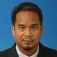 Ahmad Zulyusri User Profile