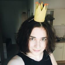 Olga Alia User Profile