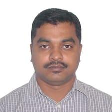 Profil utilisateur de Nirmalya
