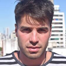 Felipe Profile ng User